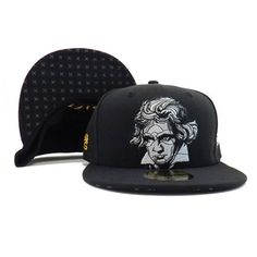 Gift Universal - Beethoven New Era Fitted