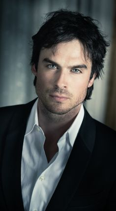 Ian Somerhalder so damn Sexy