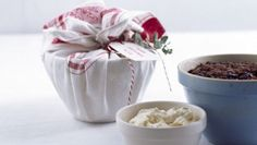 Serve this fruity, suet-free Christmas pudding recipe with brandy butter or cream on Christmas as the traditional Christmas dessert Steamed Pudding Recipe, Pudding Recipes, Dessert Recipes, Cake Recipes, Traditional Christmas Desserts, Suet Pudding, Sunday Recipes, Christmas Pudding, Christmas Cooking