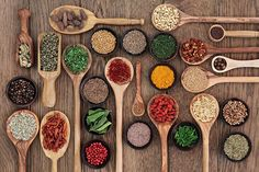 Attack Magnetic Spice Rack to the Side of Your Fridge - Insanely Clever Ideas to Organize Your Whole Life   The Dr. Oz Show