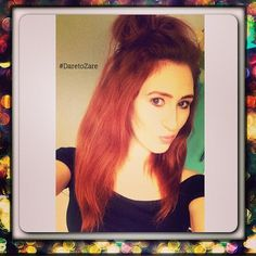"""Beautiful glow | #ZařeBeauty :@redheadleanne | @ZareBeauty | #DaretoZaře | #glow #beauty #skin #skincare #healthy #natural #nomakeup #style #nomakeupselfie #eyes #smile #pretty #DareToZare #daretobare #nofilter #selfie #hair #iwokeuplikethis #love #beautiful #girl #amazing #instalove #instadaily"" Photo taken by @zarebeauty on Instagram, pinned via the InstaPin iOS App! http://www.instapinapp.com (06/29/2015)"
