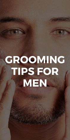 care routine for men tips Dress Sharp Look Sharp and Feel Sharp. By putting some little habits into your daily routine. You'll be lifting your game level and will be playing in a bigger ball park. ~ For Men Beauty Tips For Men, Men Tips, Men Style Tips, Beauty Hacks, Hair Tips For Men, Beauty Guide, Men Hair, Style Men, Beauty Care