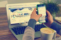Epraca przez internet: Praca zdalna - czym jest i gdzie jej szukać?