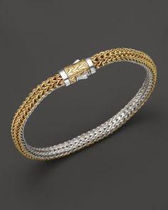 John Hardy Classic Chain Gold