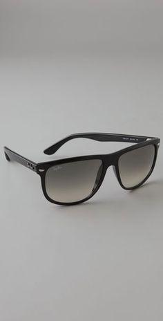 I lost mine and i am sooooooo sad!!!! ray bans high street shades
