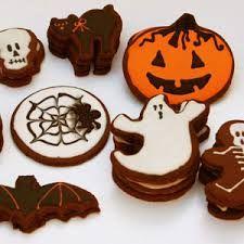 Resultado de imagen para Galletas para halloween