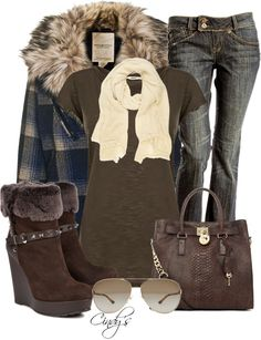 """Winter Wear"" by cindycook10 on Polyvore"