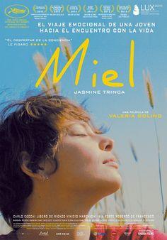 Una joya del cine italiano se estrena en cines: 'Miel' de Valeria Golino