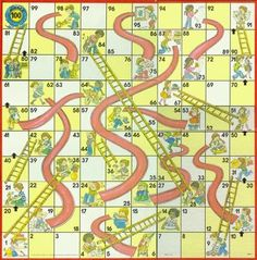 mom, sis, and i played this about as much as we played candy land and pretty, pretty princess.