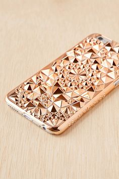 Felony Case Kaleidoscope iPhone 6 Case - Urban Outfitters