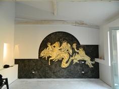 bedroom Lion Sculpture, Statue, Bedroom, Art, Art Background, Kunst, Bedrooms, Performing Arts, Sculptures