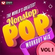 NONSTOP POP! Workout Mix Vol. 1 #workout #music #fitness