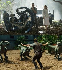 Turns out Jurassic Park actually did inspire scientific research.