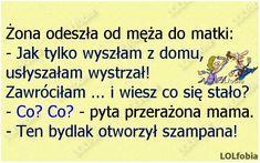(>‿◠) ✌ Haha, Memes, Funny, Women's Fashion, Crafts, Polish Sayings, Funny Stuff, Fashion Women, Manualidades
