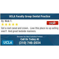 67 Best Ucla Faculty Group Dental Practice Reviews Images Dental