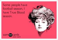 Come on June! I need my Eric Northman fix! True Blood Season 7 needs to happen now!