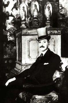 Somerset Maugham at the 1923 Oriental Hotel Bangkok     - TeakDoor.com - The Thailand Forum