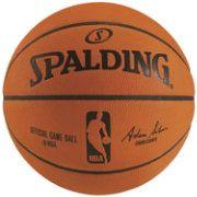 Spalding NBA Official Game Basketball (29.5