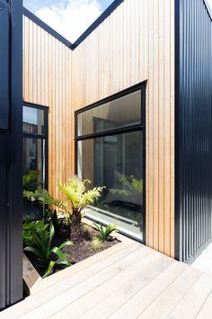 A-cute House by Red Architecture