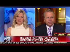 Ron Nehring on Fox News | March 3, 2016 | Ted Cruz for President - YouTube