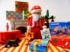 Joyeux Noël mes p'tits choux! www.lili-soda.com