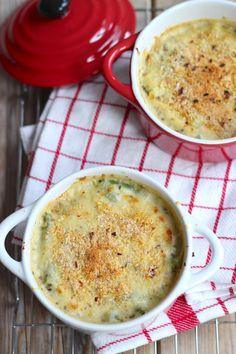 Romige groenten uit de oven - Lekker en Simpel