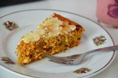 Najlepsze, dietetyczne ciasto marchewkowe.   ONE DAY CLOSER