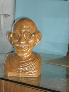 Mahatma Gandhi Ji