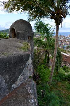Baracoa (provincia de Guantánamo). Cuba. www.maxicuba.com
