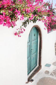 Travel Oia, Santorini, Greece ShopYireh.com