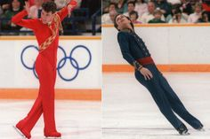 Most Memorable Olympic Moments. Battle of the Brians 1988  The rivalry between Canada's Brian Orser and The United States' Brian Boitano was considered one of the most memorable in men's figure skating history. Both had won against each other in previous years, but in 1988, the gold went to Boitano on technical merit - by the thinnest of margins.