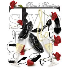 A fashion look from September 2014 featuring black shoes. Browse and shop related looks. Italian Shoes, Boutique, Polyvore, Stuff To Buy, Design, Women, Style, Fashion, Swag
