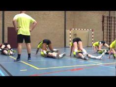 Training Adrie deel 1 - YouTube