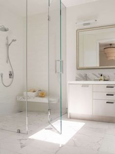 Measuring Your Glass Shower Door
