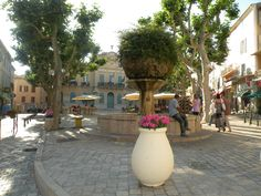 Le Beausset in Provence