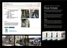 Bronze - Creative Use of Traditional Advertising formats, Real Estate, Habitat for Humanity Hungary, Ogilvy & Mather Hungary & Ukraine