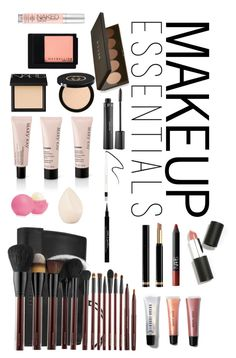 """""""makeup"""" by leticiacarloni on Polyvore featuring beauty, Kevyn Aucoin, Christian Dior, Eos, Mary Kay, NARS Cosmetics, Gucci, Maybelline, Urban Decay and Bobbi Brown Cosmetics"""