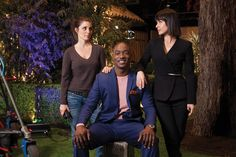 Review: Lifetime's 'UnREAL' Season 2 Bets Big As It Declares War