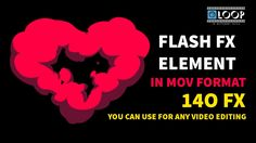 Flash Animation 140 Element