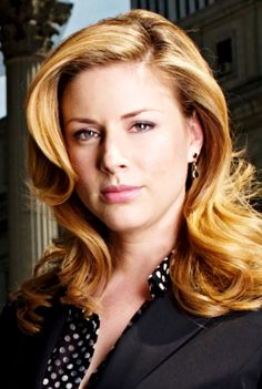 Found on Bing from www.tumblr.com Beautiful Celebrities, Beautiful Women, Stephanie March, Diane Neal, Cybill Shepherd, Law And Order, Classic Tv, Hollywood Stars, American Actress