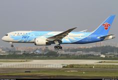 B-2788 China Southern Airlines Boeing 787-8 Dreamliner