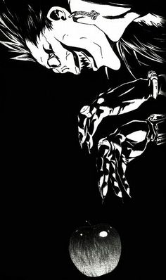 Death Note Kira iPod iPhone Wallpaper by DonKoopa on Death Note Kira, Death Note Fanart, Death Note Light, Anime Naruto, Manga Anime, Shinigami, Death Note Wallpaper Iphone, Good Anime Series, Death Parade