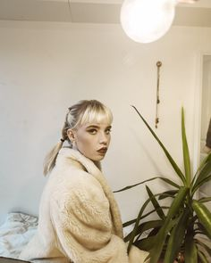 HOTEL BASTARD – OLGA SIMONENKO + BIEUWKJE JO-ANN {DUOS!/EXCLUSIVE EDITORIAL Model