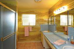 The 1960s: Bathrooms