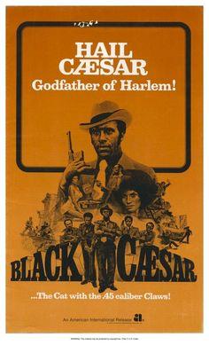 Black Caesar…