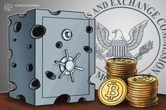 Bitcoin is not a security says the United States Securities and Exchange Commission in a letter to Cipher Technologies Bitcoin Fund
