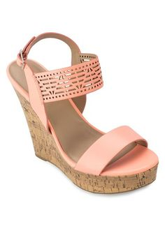 Tiradien Wedges from Call It Spring in pink_1