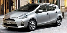 Toyota Prius C no thought or with another name for the newly launched end of Aqua last December, pemesanannya ' explode '.