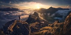 High and Dry by Max Rive - Photo 165077209 / 500px