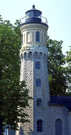 Fort Niagara Lighthouse~Youngstown, NY